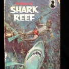 The Secret of Shark Reef Three Investigators Hitchcock