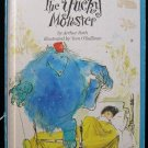 The Yucky Monster Arthur Roth Tom O'Sullivan Vintage HC
