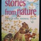 Stories from Nature Jane Werner Watson Gerda Miller HC