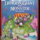 Dragon Giant and Monster Treasury Spenceley HCDJ 1988