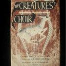 The Creatures Choir Rumer Godden Jean Primrose HCDJ