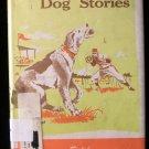 Dog Stories in Basic Vocabulary Dolch Vintage HCDJ 1954