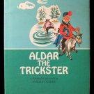 Aldar the Trickster Finnish Folk Tale Mollie Clarke HC