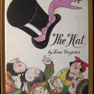 The Hat Tomi Ungerer Satin Rich Man Vintage Adventure
