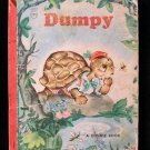Dumpy Lucy MacDonald Cathryn Taylor Bonnie Vintage 1965