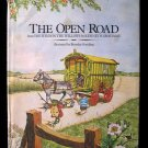The Open Road Wind in the Willows Kenneth Grahame HCDJ