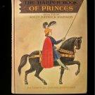The Harper Book of Princes Johnson Domanska Vintage HC