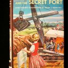 The Happy Hollisters and the Secret Fort West Mystery