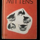 Mittens Clare Turlay Newberry First Edition 1936 Kitten
