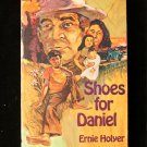Shoes for Daniel Ernie Holyer Chicano Sick Mother 1974