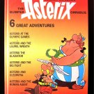 The Bumper Asterix Omnibus 6 Great Adventures Goscinny