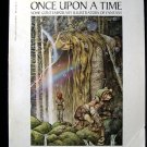 Once Upon a Time David Larkin Contemporary Fantasy 1976