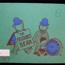 The Friendly Bear Robert Bright Matt Grandpa Story 1957