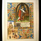 The Book of Hours Historical Survey John Harthan HCDJ