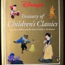 Disney's Treasury of Children's Classics Special Ed HC