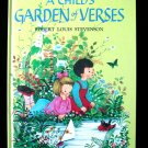 A Child's Garden of Verses Stevenson Gyo Fujikawa Poems
