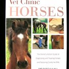 Vet Clinic Horses Diagnosing and Treating McEwen HCDJ