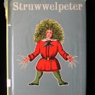 Struwwelpeter Merry Stories Funny Pictures HCDJ Hoffman