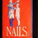 Nails Boy at Bunker Hill Valley Forge Richard Bowen HC