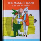 The Make it Room of Mr. and Mrs. Bumba Harwood 1972 HC