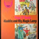 Puss in Boots Aladdin and His Magic Lamp McCall Bedtime