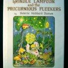 Grindle Lamfoon and the Procurnious Fleekers Damon 1978