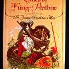 Tales of King Arthur James Riordan Victor Ambrus HCDJ