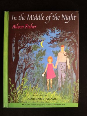 In the Middle of the Night Aileen Fisher Adrienne Adams