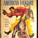 The Illustrated Book of American Folklore Tall Tales HC