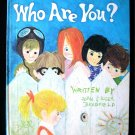 Who are You Joan Roger Bradfield Small World Library HC
