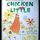 Chicken Little Stella Williams Nathan Rutherford 1966