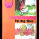 Little Red Riding Hood The Frog Prince McCall Storytime