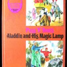 Puss In Boots Aladdin and His Magic Lamp McCall 1969