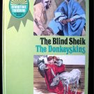 The Blind Sheik The Donkeyskins McCall Storytime 1969