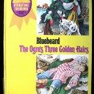 Bluebeard The Ogre's Three Golden Hairs McCall Treasury