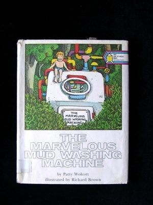 the marvelous mud washing machine