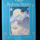 365 Bedtime Stories Mary Graham Bonner Choate Curtis HC