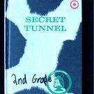 Secret Tunnel Tom Logan Series Edna Walker Chandler HC