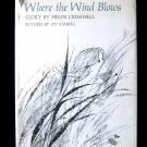 Where the Wind Blows Helen Cresswell Ati Forberg HCDJ