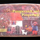 Pumpernick and Pimpernell Lilo Fromm Vintage HCDJ 1967