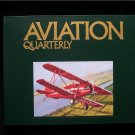 Aviation Quaterly Volume Six Number 1-4 Set 1980 HC