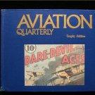Aviation Quaterly Volume Three Number 1-4 Set 1977 HC