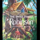 Johann Wyss' The Swiss Family Robinson Sutton Barss HC