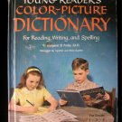 Young Reader's Color Picture Dictionary Parke Koehler