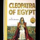 Cleopatra of Egypt Hornblow World Landmark History Mars