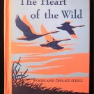 The Heart of the Wild Woodland Frolics Series Vintage