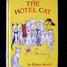 The Hotel Cat Esther Averill Royal Hotel Vintage 1969