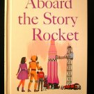 Aboard the Story Rocket Prose and Poetry Series Vintage