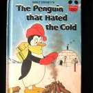 The Penguin that Hated the Cold Walt Disney Pablo 1973