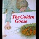 The Golden Goose Exeter Fairy Tale 1988 Bedtime Milan